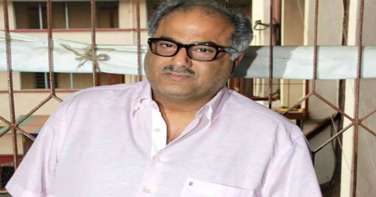 Boney Kapoor To Produce Remake Of Egyptian Film Hepta: The Last Lecture!