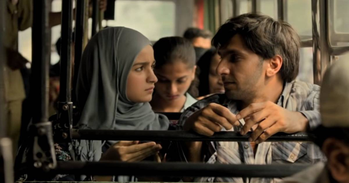 Ranveer Singh And Alia Bhatt Starrer Gully Boy Creates Magic At The Box Office, Mints This Much On Day 1!