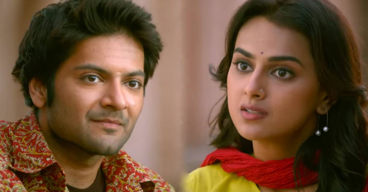 Milan Talkies Trailer: This Ali Fazal And Shraddha Srinath Starrer Is A Quirky Take On The Filmy Old School Romance In The Rural Areas!