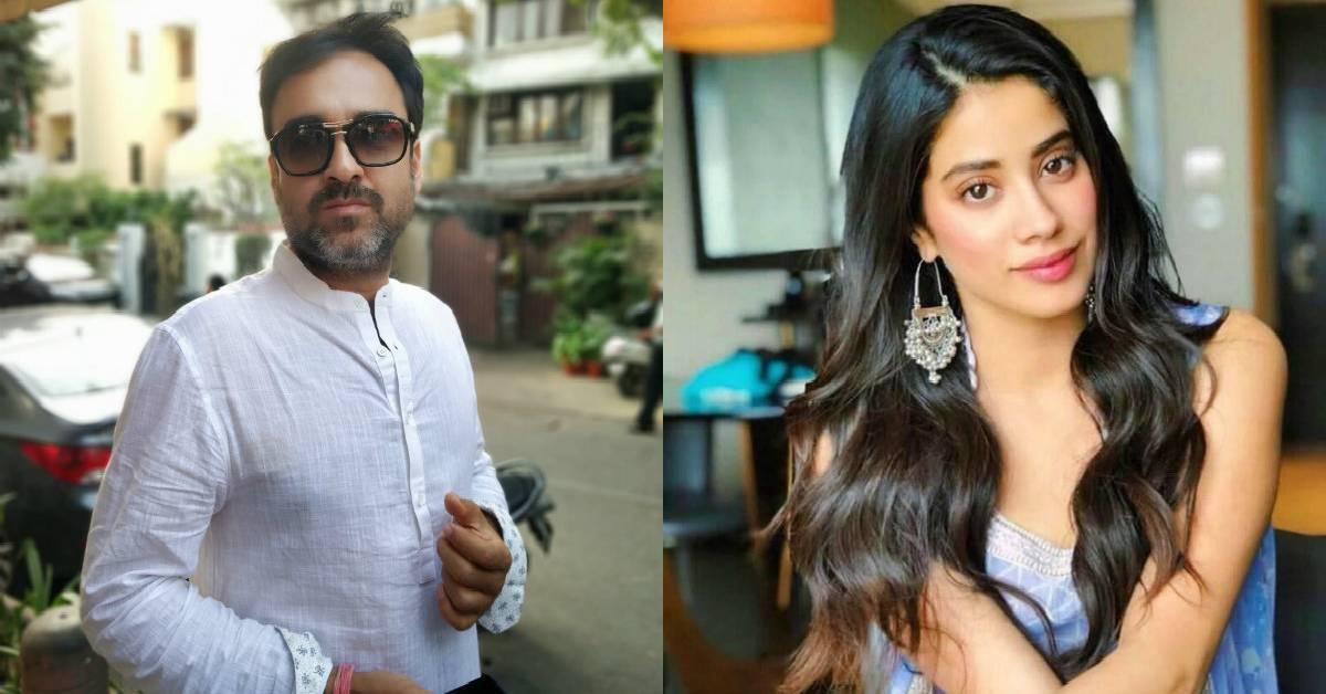 Pankaj Tripathi Confirms His Role In Gunjan Saxena Biopic Joins Janhvi Kapoor In Lucknow