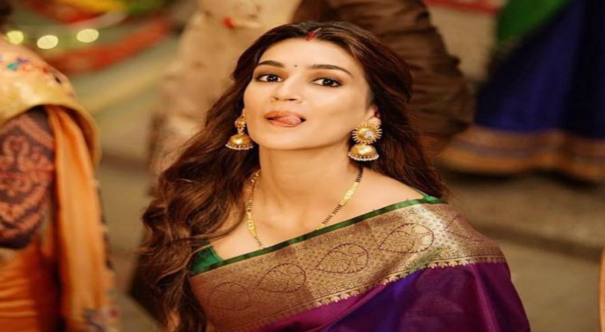 Kriti Sanon Rakes In Rave Reviews For Her Performance In Luka Chuppi