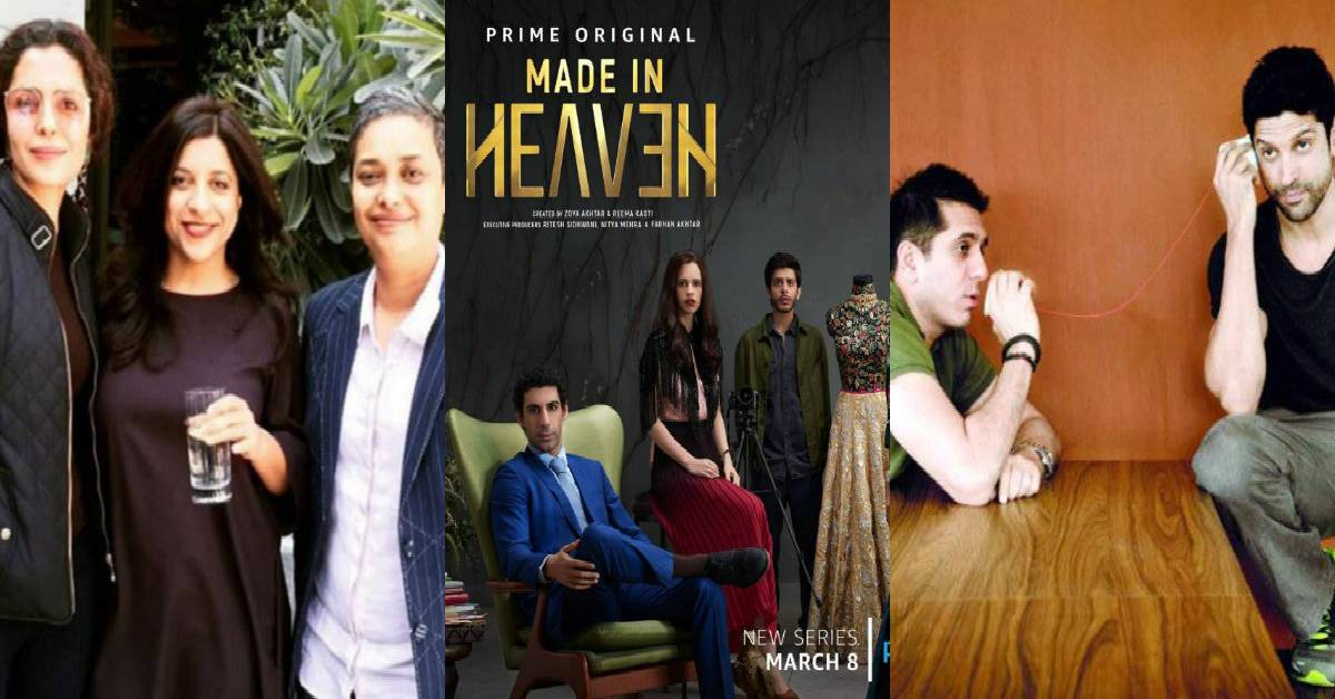 This Wedding Season Witness The Dream Matrimonies With Made In Heaven!