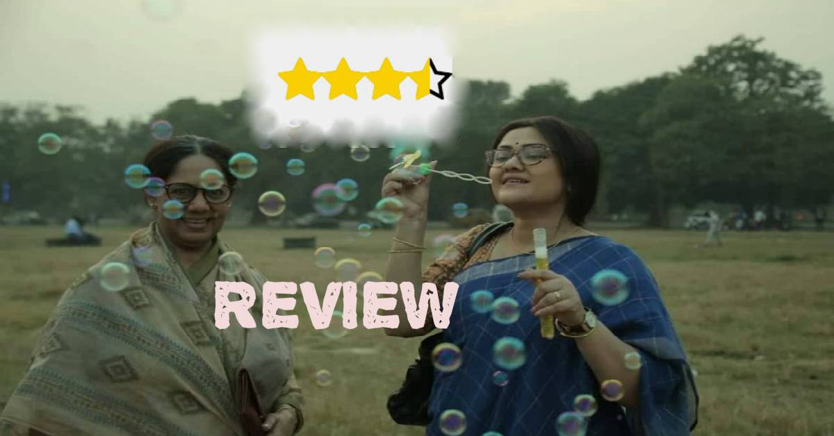 Mukherjee Dar Bou Review: A Heart Wrenching Tale Depicting The Subtle Nuances And The Tribulations Of Womanhood!