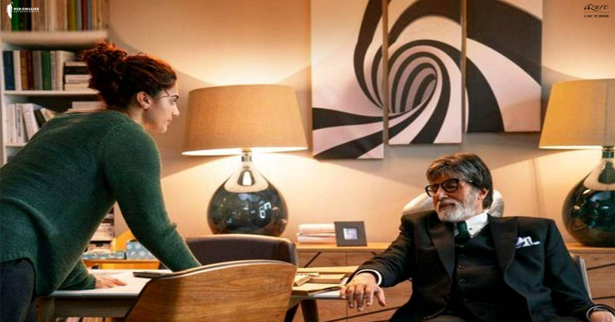 Winning Over Others, Badla Holds Ground At The Box Office Collecting 76.69 Crores!
