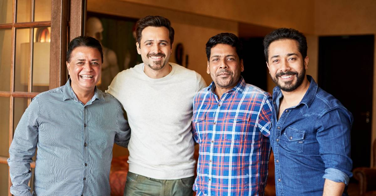 Emraan Hashmi To Star In The Hindi Remake Of Top Grossing Malayalam Horror Film 'Ezra'!