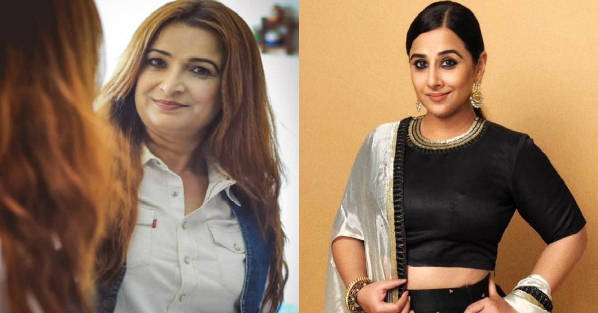 Sheetal Antani Would Like To Play Vidya Balan's Character!