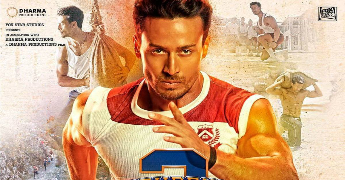 Winning Hearts, Tiger Shroff Steals The Show In Student Of The Year 2!