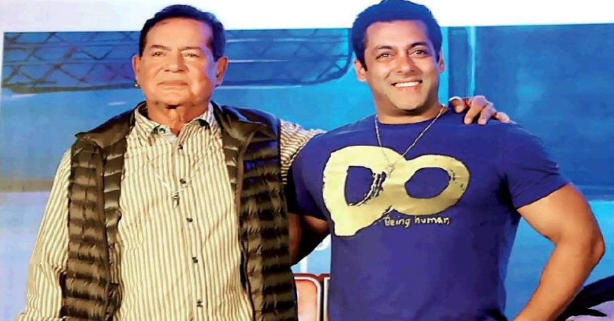 Bharat Is Salman Khan's Ode To His Father!