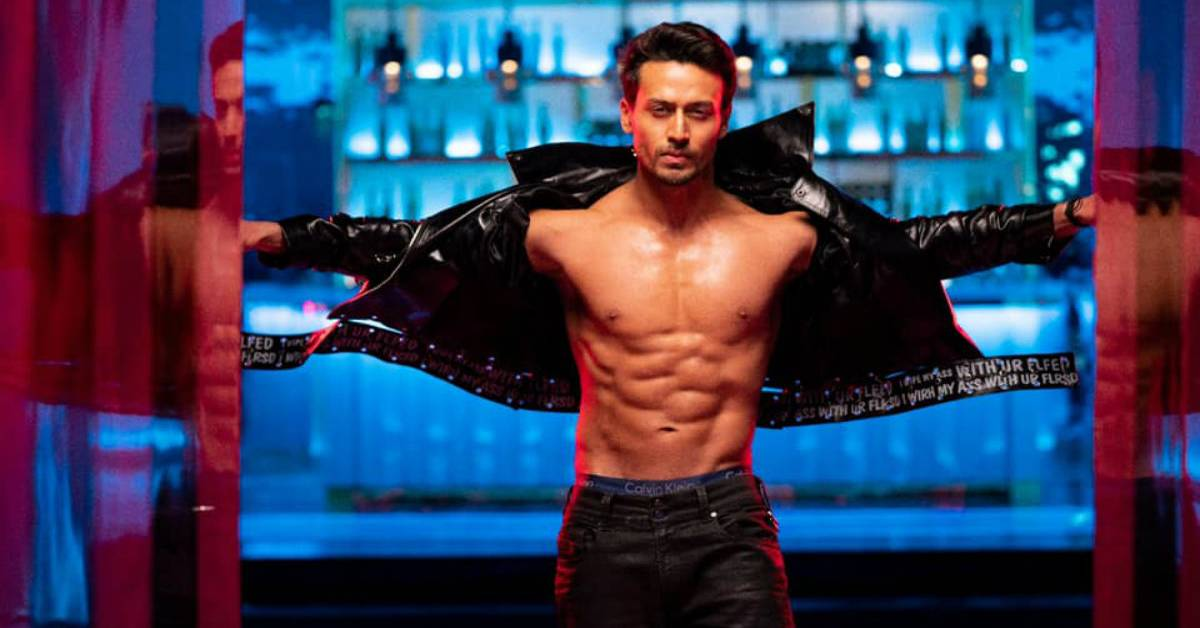 Tiger Shroff's SOTY2 Continues The Successful Box Office Run Even On A Weekday!