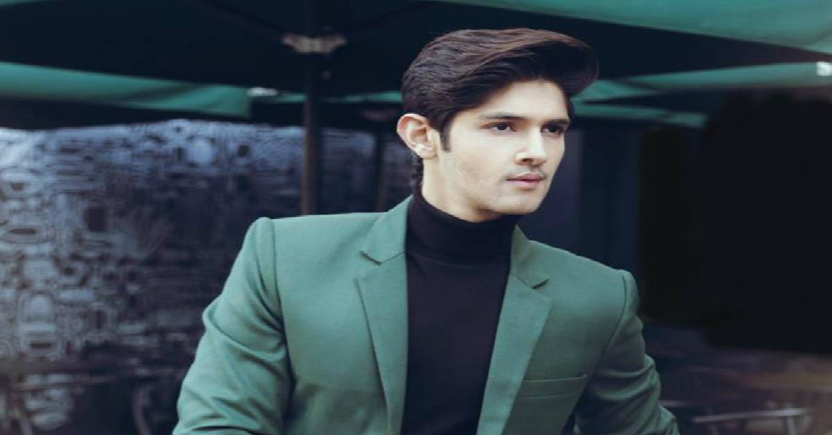 Rohan Mehra Back To Films, To Star In A 'Horror Comedy'!