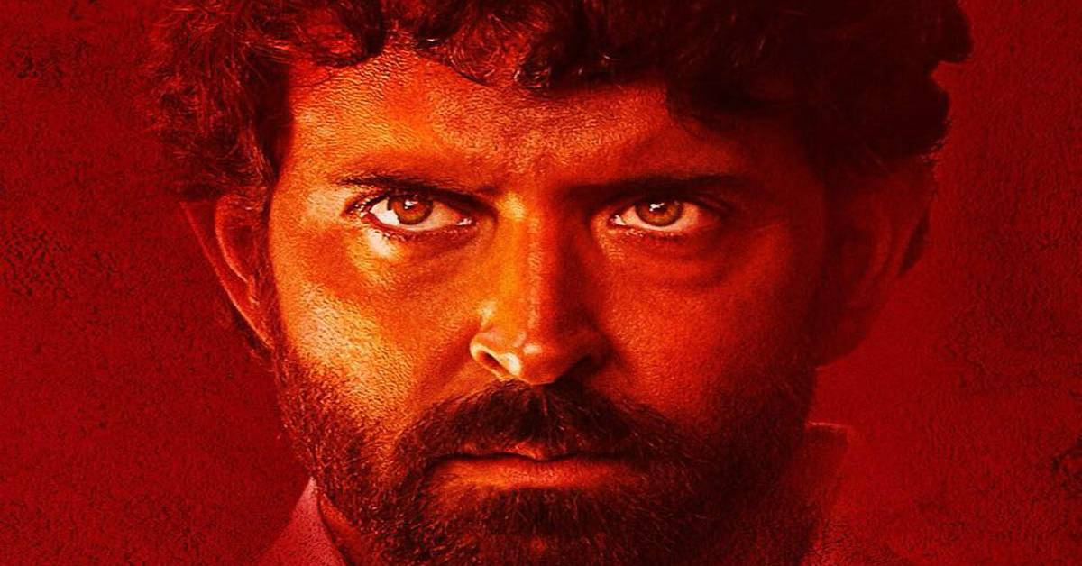 Here's How Hrithik Roshan's Look Leak Of Super 30 Was Protected!