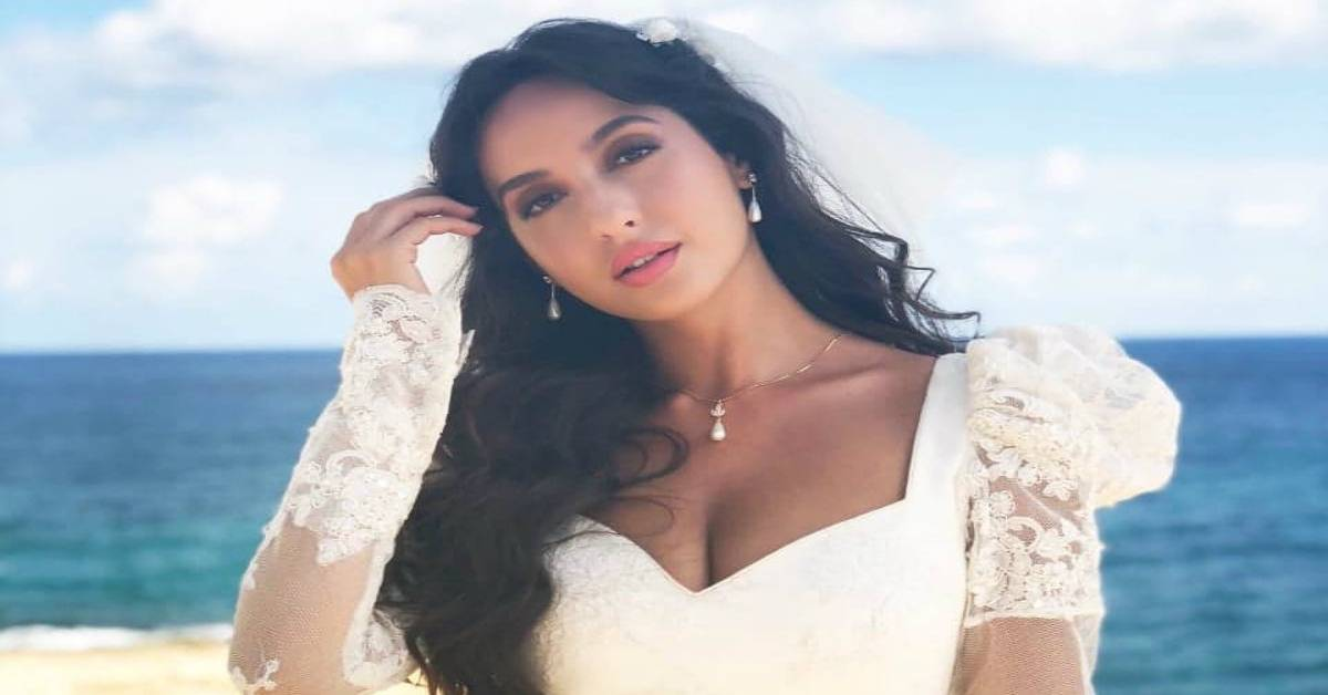 Nora Fatehi Is All Set To Mesmerize In Bharat, But Not With An Item Number!