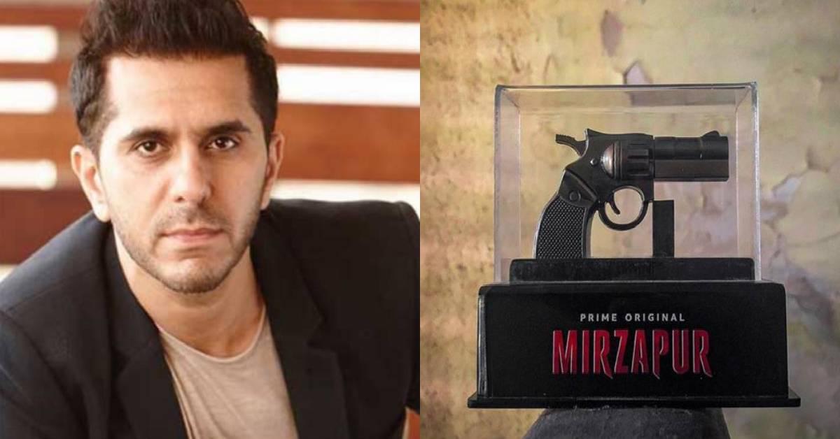 Ritesh Sidhwani Shares 'Behind The Scenes' Of Mirzapur