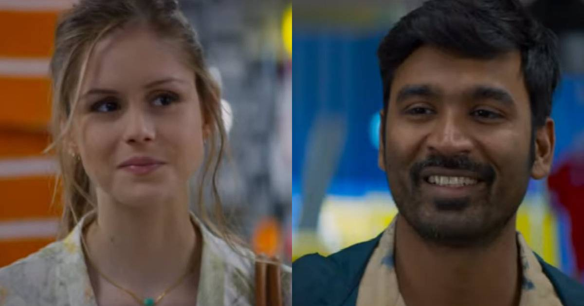 Angrezi Luv Shuv, The New Song From Dhanush's Hollywood Debut, The Extraordinary Journey Of The Fakir, Will Leave You Mesmerized!