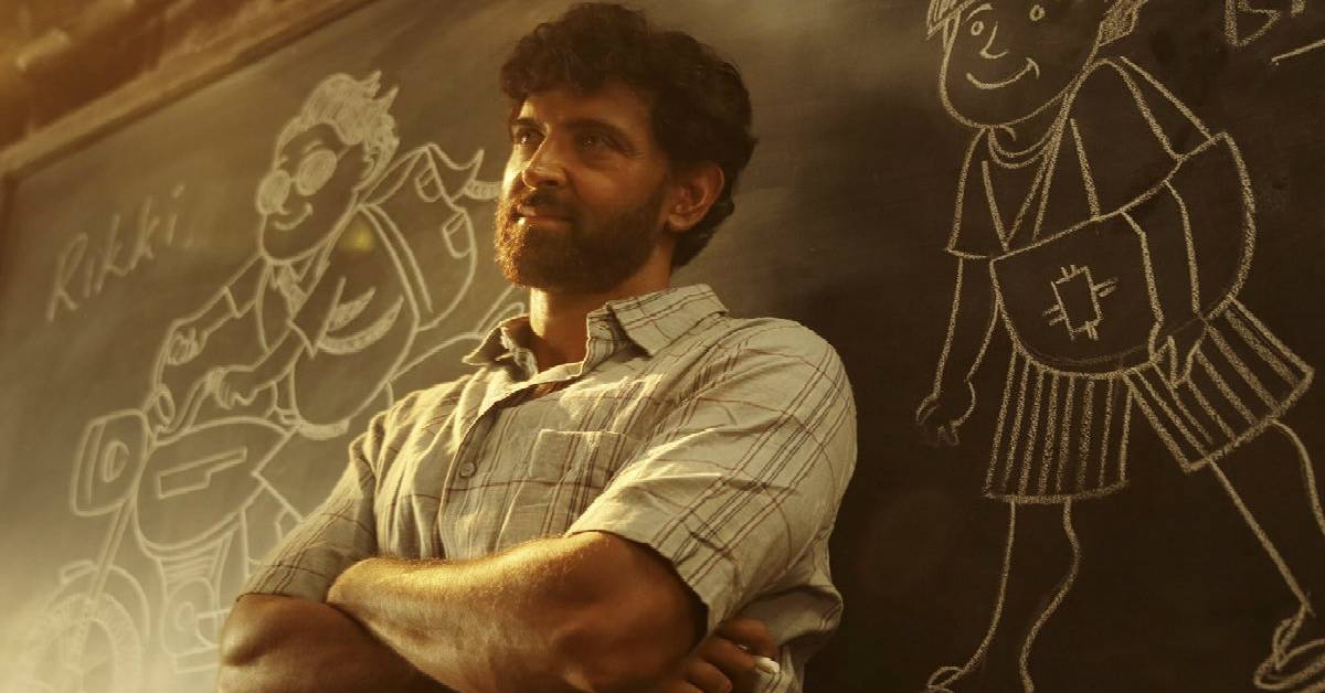 First Song Of Hrithik Roshan's Super 30 To Be A Romantic Number!