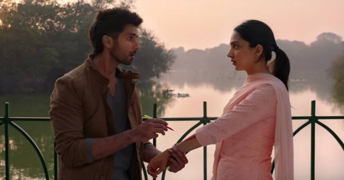 Kabir Singh Song Kaise Hua: This Soulful Love Ballad Depicts Shahid Kapoor And Kiara Advani's Infectious Chemistry!