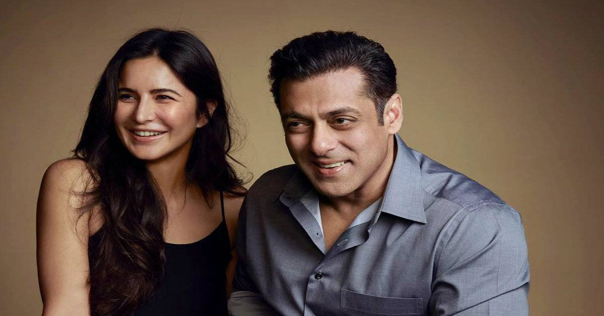 Katrina Kaif Spill The Beans On Working With Salman Khan Multiple Times And Getting More Challenging Roles Now!