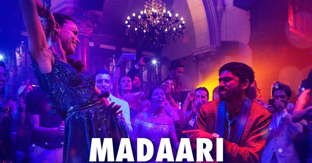 Flashmob Videos Of Dhanush's Madaari From The Extraordinary Journey Of The Fakir Take The Internet By Storm!