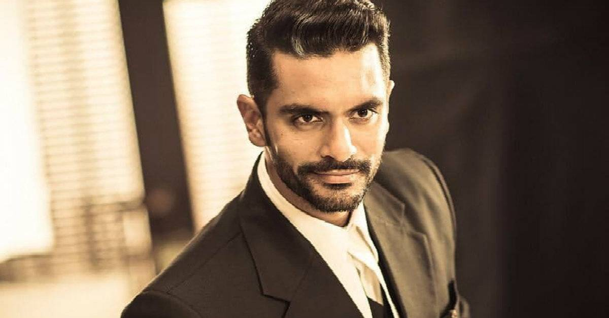 Angad Bedi Dons A Brand New Look For Ekta Kapoor's Series, The Verdict!