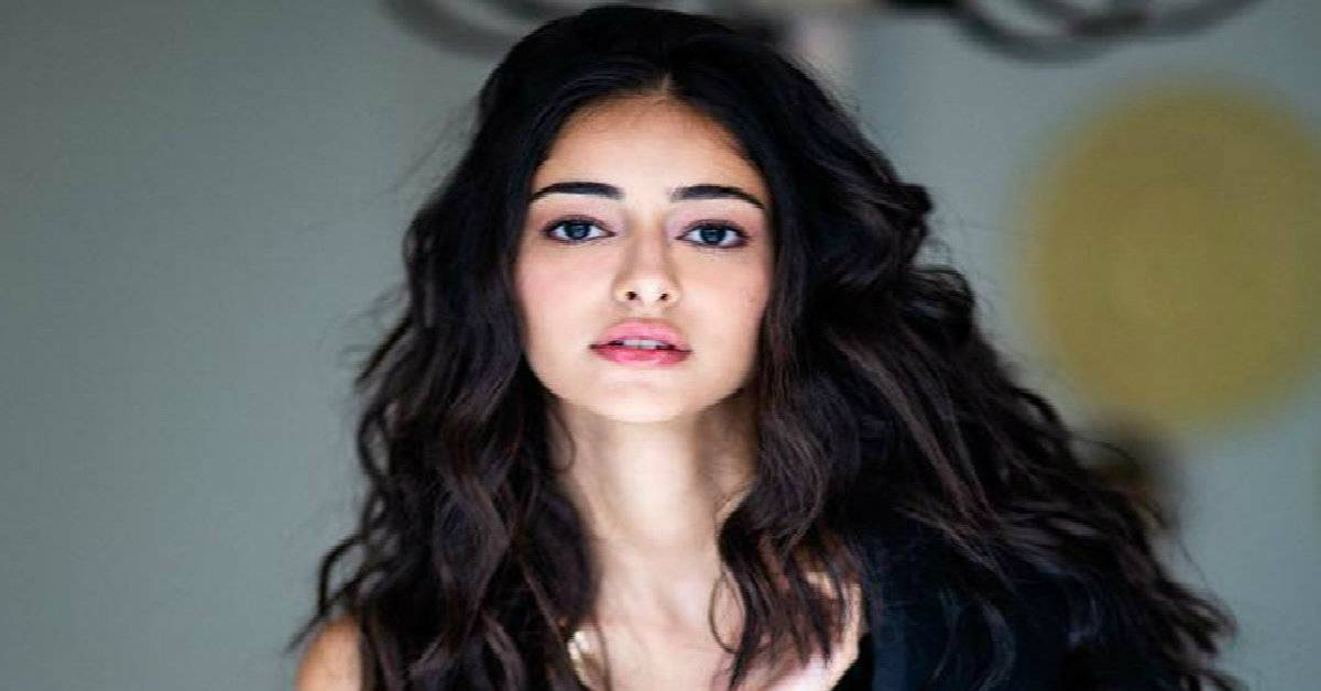 "Holding The 'So Positive' Baton, Ananya Panday Shares Says ""There's A Thin Line Between Bullying And Constructive Criticism""!"