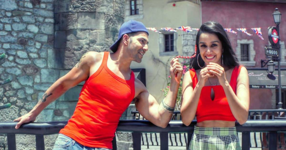 Varun Dhawan And Shraddha Kapoor Starrer 'Street Dancer 3D' Goes Global!