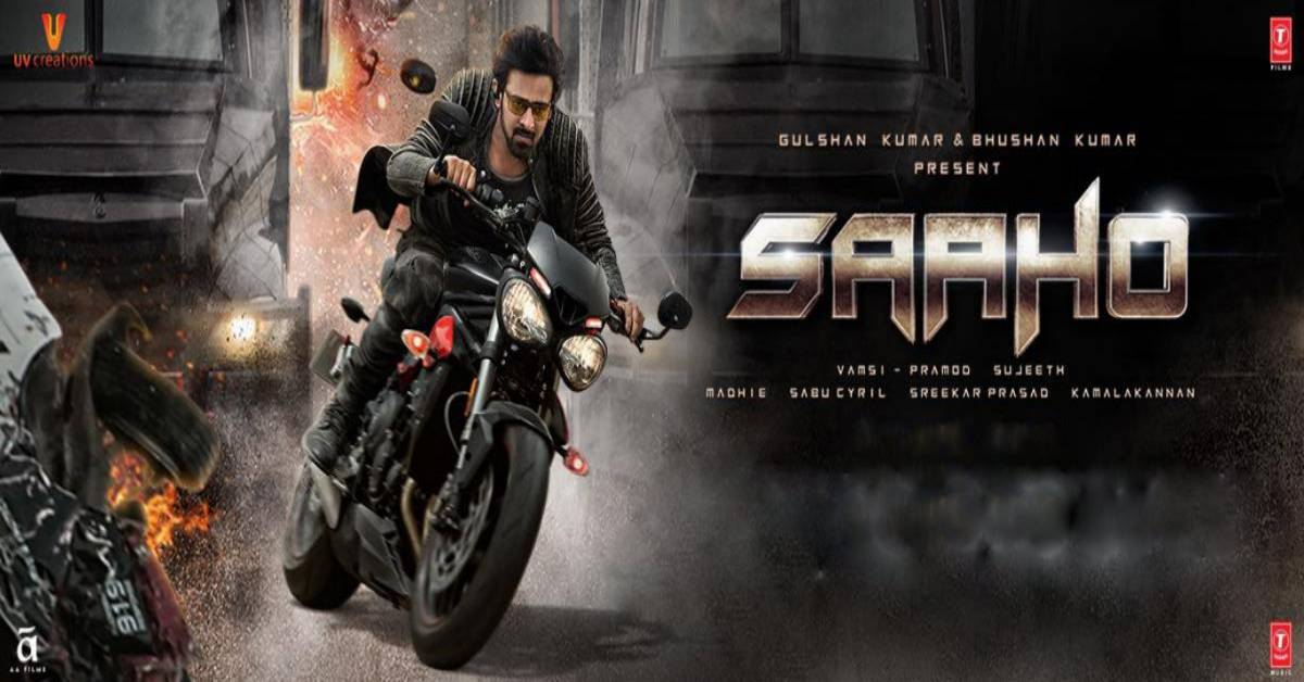 Saaho: The Prabhas And Shraddha Kapoor Starrer Film Gets Its Release Date Postponed!