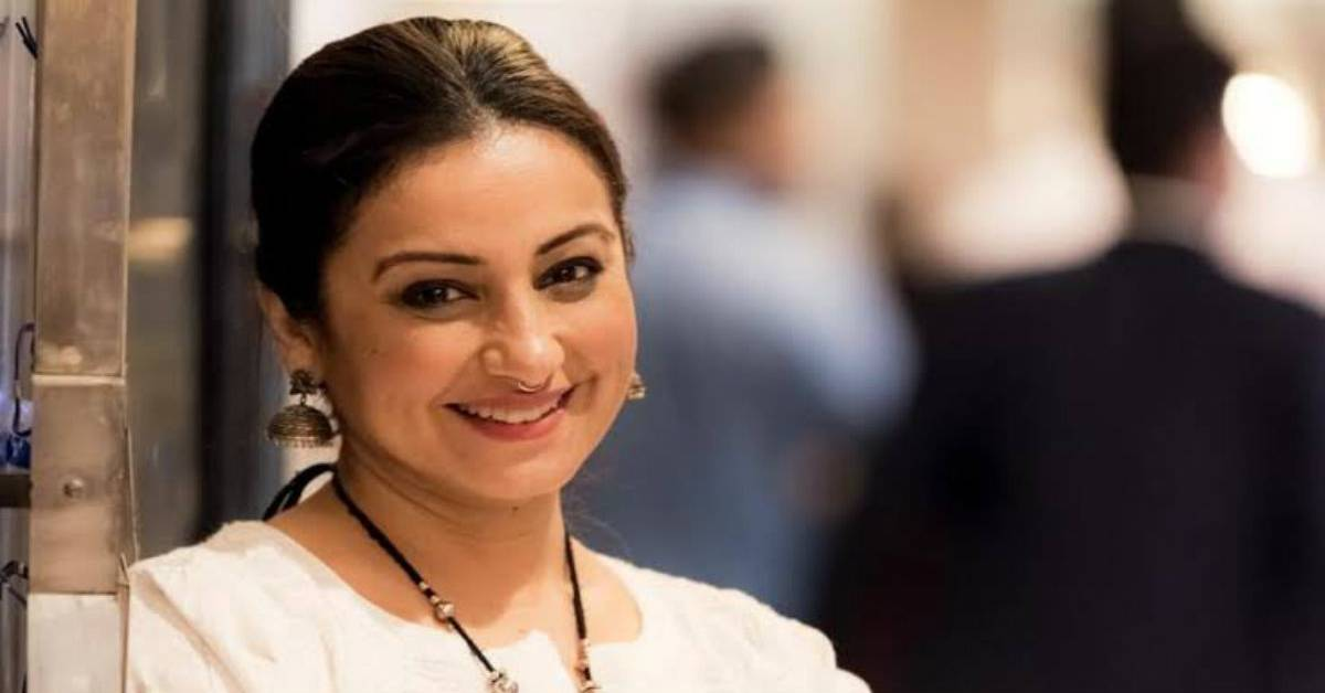 Actor-Author Divya Dutta To Launch The Hindi Version Of Gour Gopal Das' Life's Amazing Secrets!