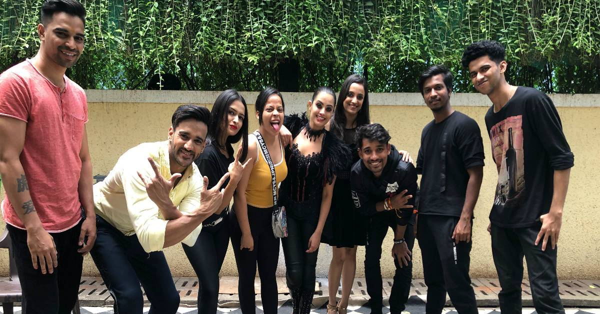 Anita Hassanandani And Rohit Reddy Head To Goa For Nach Baliye 9 Rehearsals!