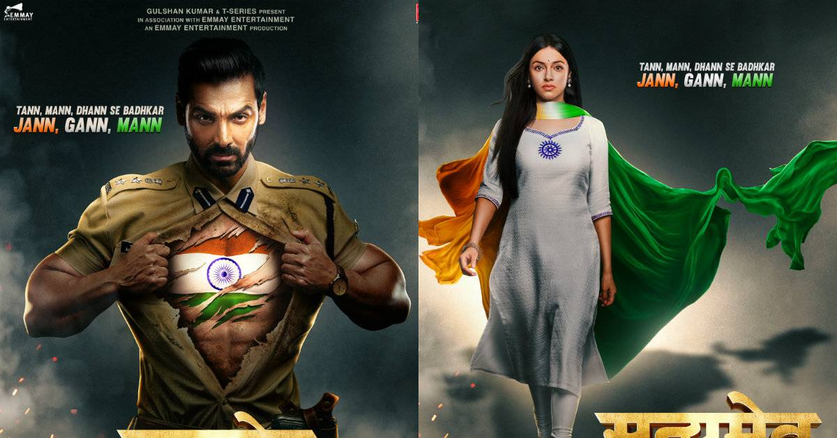 Confirmed: Satyameva Jayate Gears Up For A Bigger Sequel With John Abraham & Divya Khosla In The Lead!