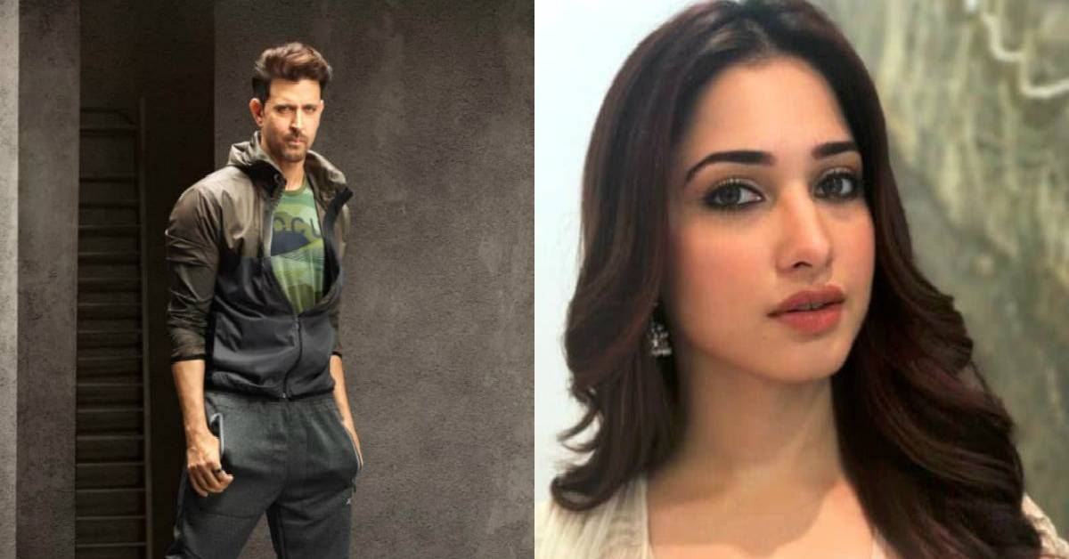 Here's What Tamannaah Bhatia Has To Say About Hrithik Roshan's Performance in Super 30!