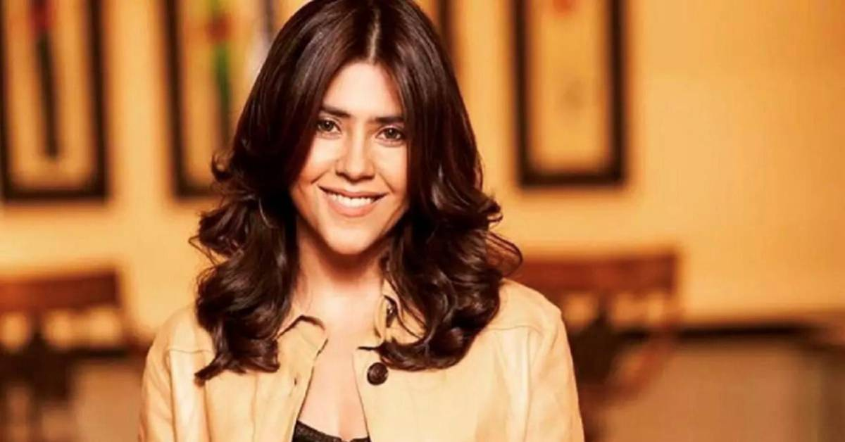Ekta Kapoor: The Response To KHH3 Has Reinstated My Faith In Backing Subjects That Appeal To The Audience!